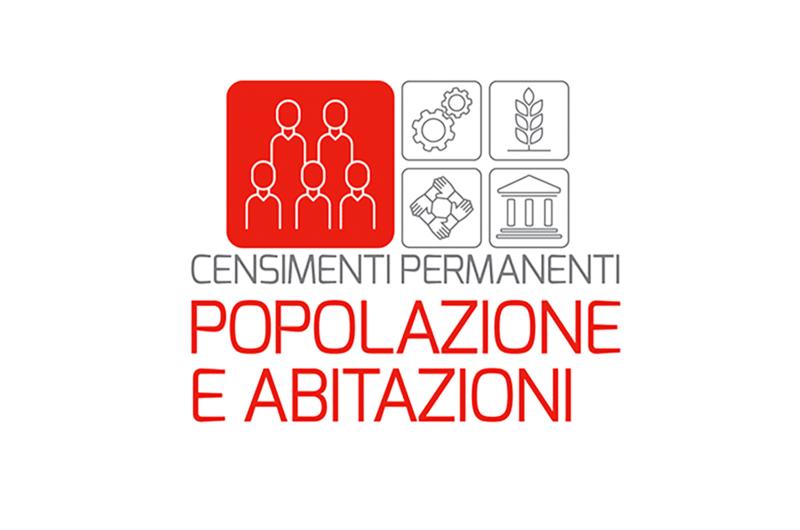 Censimento permanente della popolazione e delle abitazioni - 2021