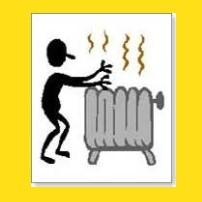 Accensione degli impianti di riscaldamento esistenti sul territorio comunale - edifici pubblici e privati